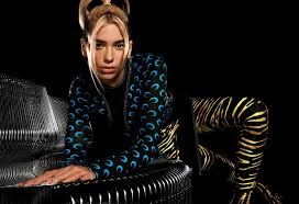 25, 2020 in beverly hills, calif. Dua Lipa Interview How I Released An Album From Lockdown Bbc News