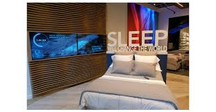 sleep number disrupts retail in the flatiron district with sleep number 360 smart beds business wire