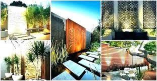 magnificent wall decor for outdoor patios metal patio wall art exterior wall art incredible patio wall