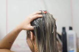 is your shoo to blame for thinning hair