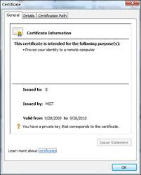 How To Do An Electronic Signature Digital Signatures And Certificates Office Support