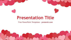 valentines powerpoint backgrounds. Perfect Powerpoint HappyValentinesDayPowerPointTemplate810x456jpg In Valentines Powerpoint Backgrounds A