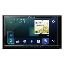 pioneer apple carplay. pioneer avh-2300nex multimedia dvd receiver with 7\ apple carplay s