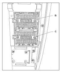 volkswagen transporter t5 essentials september 2009 2014 fuse holder 2012 vw crafter fuse box diagram t5 essentials september 2009 fuses location fuse holder 2017 vw
