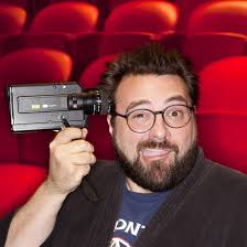 Kevin Smith shoots himself. Photograph: Antonio Olmos - Kevin-Smith-holding-camer-006