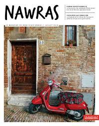 Nawras July 2016 Casablanca Version By Nawras Issuu