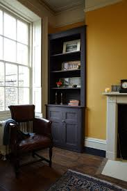 Mango Living Room Furniture The Mango Coloured Wall Was Painted With India Yellow From