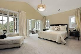 Clean Living Room Custom Design