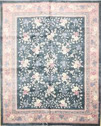 aubusson beige hand knotted 12 0