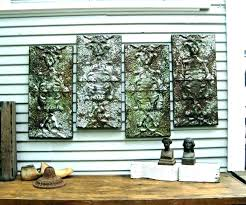 rustic metal wall art rustic metal wall decor large rustic wall decor stylist and luxury large rustic metal wall art  on rustic outdoor metal wall art with rustic metal wall art embossed rustic metal wall art decor rustic