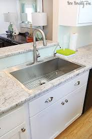 kitchen marvelous drop in stainless steel kitchen sinks of amazing how to choose a from