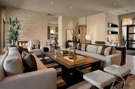 Luxury Living Rooms Furniture Custom Decoration