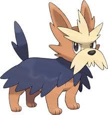 Pokemon 507 Herdier Pokedex Evolution Moves Location Stats