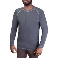 Amazon Com Vertx Mens Action Henley Clothing