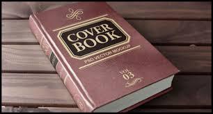 psd hardback book mockup template