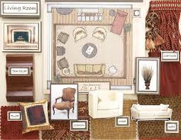 Interior Design For A Living Room What Do You Get When You Hire An Interior Designer Design The