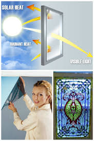 Light Blocking Film 4 Ways To Cover Your Window To Block Suns Heat And Uv Rays