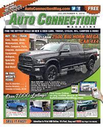 10-04-18 Auto Connection Magazine by Auto Locator and Auto ...
