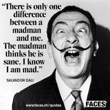 Salvador Dali Quotes Simple Salvador Dali Quote Salvador Dalí Pinte