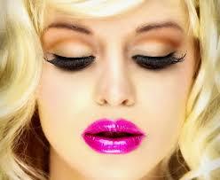 summer makeup makeup lookakeup bright shade makeup