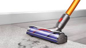 purchasing a vacuum