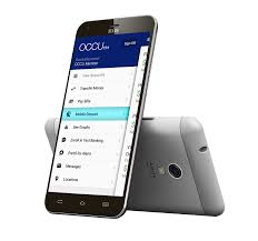 occu mobile app is now available here to learn more about managing your finances on the go