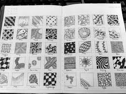 Tangle Patterns Simple Reference Tangle Patterns Sample Page Of My Tangle Pattern Flickr