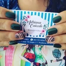 Beautiful Salon Adriana Caicedo - Photos | Facebook