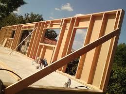 epaisseur mur maison ossature bois