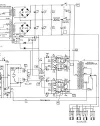 Schematic right side