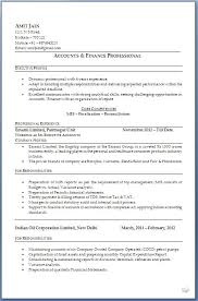 mis resume samples