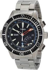timex men s t2n809dh intelligent quartz adventure series watch timex men s t2n809dh intelligent quartz adventure series watch