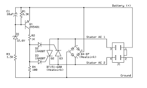 pin voltage regulator wiring diagram image gy6 voltage regulator wiring diagram gy6 auto wiring diagram on 4 pin voltage regulator wiring diagram