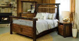Log Bedroom Furniture Log Bedroom Furniture