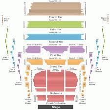 Njpac Seating Chart Seating Chart