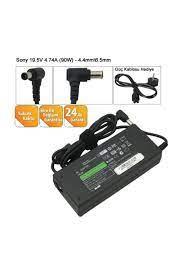 Sony Vaio Vpceh1m1e/w, Vpcej Notebook Adaptörü (90w) Şarj Cihazı Fiyatı,  Yorumları - TRENDYOL