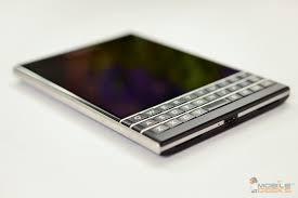 How to factory reset BlackBerry Passport