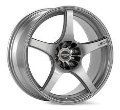Details About 19x8 5 Enkei Rp03 5x120 12 Silver Wheels Set Of 4