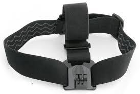 Купить goPro Head <b>Strap Mount</b> (GHDS30) - крепление на голову ...