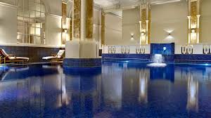 Indoor Swimming Pool | Piccadilly London