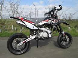 stomp z3r 140 2017 pit bike motard supermoto monkey bike rpm