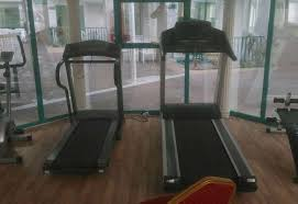 summerland motel sharjah gym
