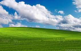 Windows XP Bliss Wallpapers 3840x2160 ...