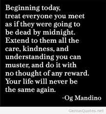 Og Mandino Quotes Mesmerizing Og Mandino Quotes