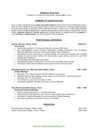 Valuable Manager Resume Skills List Personal Skills For Resume