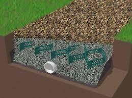 drain in basement diy basement french drain ideas