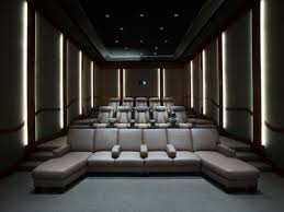 theater room lighting. home theater designs from cedia 2014 finalists room lighting i