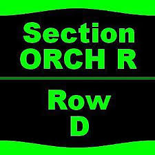 2 Tickets Don Felder 10 28 Saenger Theatre Al Mobile