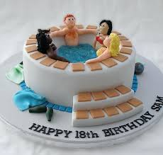 Birthday Cake Decorating Ideas For Husband Cakes Men Great Idea Free