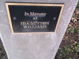 Ida Sutton Williams - Ardmore, OK - Figurative Public Sculpture on  Waymarking.com